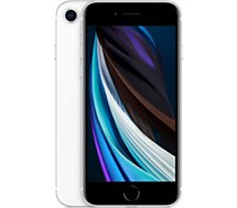 Smartphone Apple  iPhone SE Blanc 128 Go