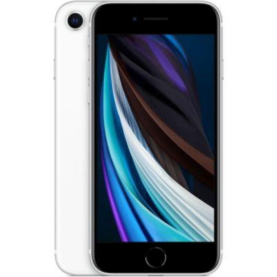 Location Smartphone Apple iPhone SE Blanc 256 Go