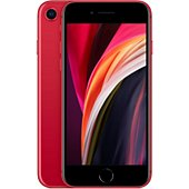 Smartphone Apple iPhone SE Product Red 256 Go
