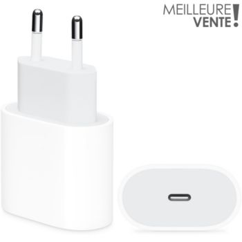 Apple USB-C 20W