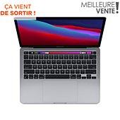 Ordinateur Apple Macbook Pro New M1 8 256 Gris Sideral