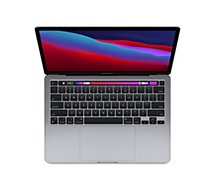 Ordinateur Apple Macbook  Pro New M1 8 256 Gris Sideral