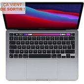 Ordinateur Apple Macbook Pro New M1 8 512 Gris Sideral