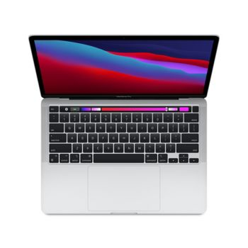 Macbook Pro New M1 8 256 Argent