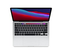 Ordinateur Apple Macbook  Pro New M1 8 256 Argent