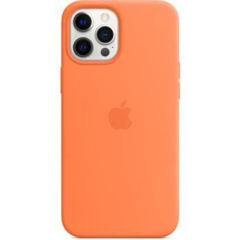 Apple iPhone 12 Pro Max Silicone orange