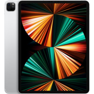 Location Tablette Apple Ipad Pro 12.9 M1 1To Argent