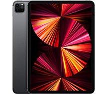Tablette Apple Ipad  Pro 11 M1 5G 128Go Gris Sidéral