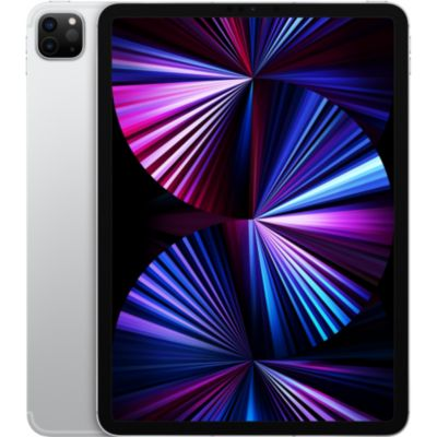 Location Tablette Apple Ipad Pro 11 M1 5G 512Go Argent