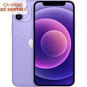 Smartphone Apple iPhone 12 Mauve 64 Go
