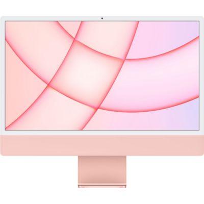 Location Ordinateur Apple Imac 24 Rouge M1 256