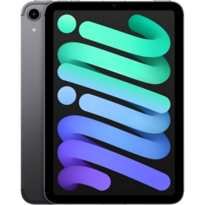 Location Tablette Apple Ipad Mini 8.3 5G 64Go Gris sidéral