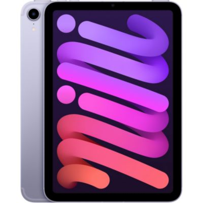 Location Tablette Apple Ipad Mini 8.3 5G 64Go Mauve