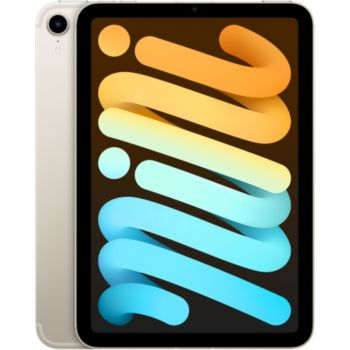 Ipad Mini 8.3 5G 256Go Lumière stellaire