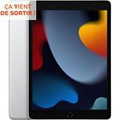 Tablette Apple Ipad New 10.2 64Go Argent