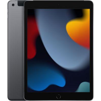 Location Tablette Apple Ipad New 10.2 256Go Gris sidéral Cellular