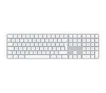 Clavier sans fil Apple  Magic Keyboard Touch
