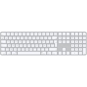 Apple Magic Keyboard Touch