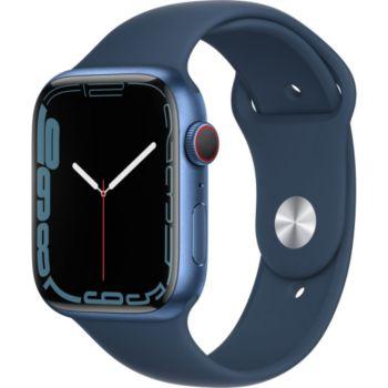 Apple Watch 45MM Alu/Bleu Series 7 Cellular
