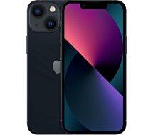 Smartphone Apple  iPhone 13 Mini Minuit 128Go 5G