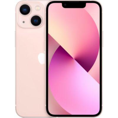 Location Smartphone Apple iPhone 13 Mini Rose 256Go 5G