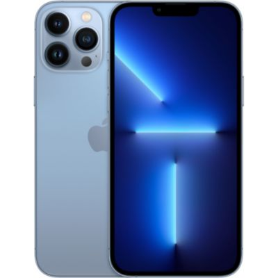 Location Smartphone Apple iPhone 13 Pro Max Bleu alpin 1To 5G