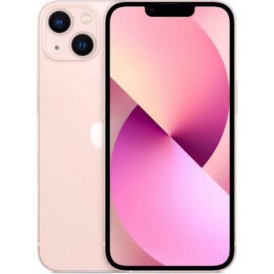 Location Smartphone Apple iPhone 13 Rose 128Go 5G
