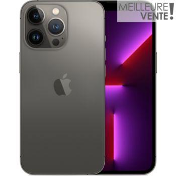 Apple iPhone 13 Pro Graphite 128Go 5G