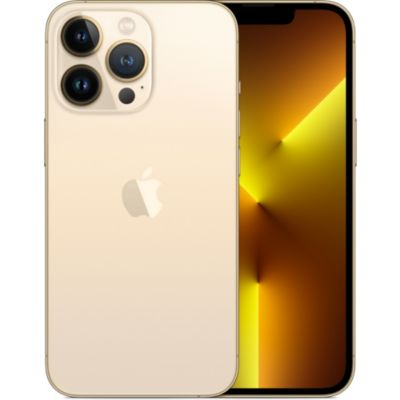 Location Smartphone Apple iPhone 13 Pro Or 128Go 5G
