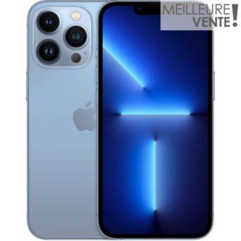 Apple iPhone 13 Pro Bleu alpin 128Go 5G