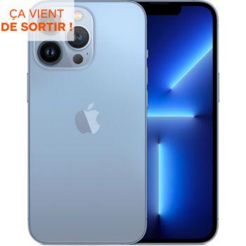 Apple iPhone 13 Pro Bleu alpin 1To 5G