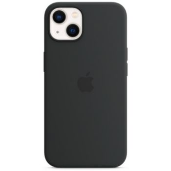 Apple iPhone 13 Silicone anthracite MagSafe