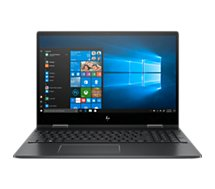 PC Hybride HP  ENVY X360 15-ds0009nf
