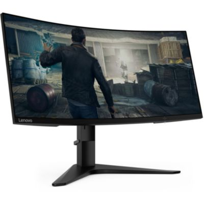 Location Ecran PC Gamer Lenovo G34w-10