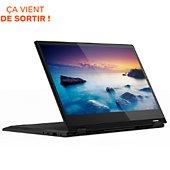 Ordinateur portable Lenovo Ideapad C340-14API-772 Noir