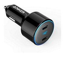 Chargeur Anker  multi 48W  2x USB-C