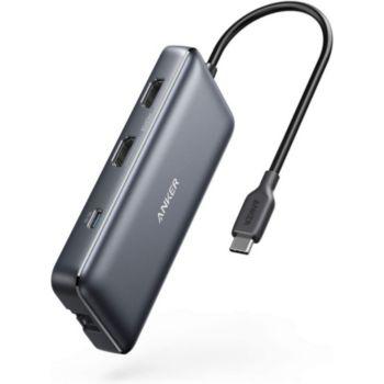 Anker 8 en 1 USB-C