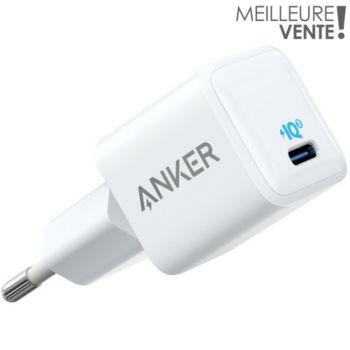 Anker USB-C 20W