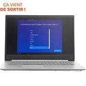 Ordinateur portable Lenovo Ideapad IP 3 17ADA05-948