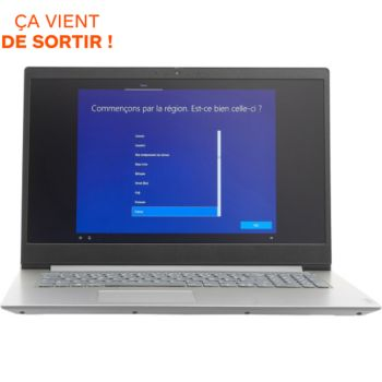 Lenovo Ideapad IP 3 17ADA05-948