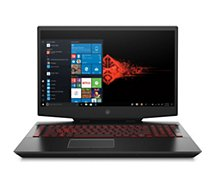 PC Gamer HP  Omen 17-cb0047nf