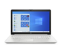 Ordinateur portable HP  17-by3019nf