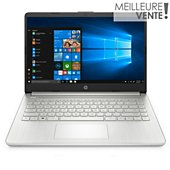 Ordinateur portable HP 14s-dq1021nf