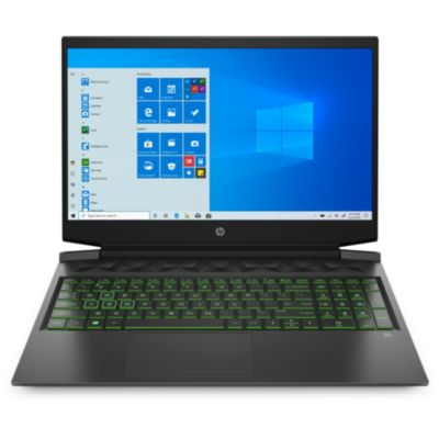 Location PC Gamer HP Pavilion Gaming 16-a0027nf