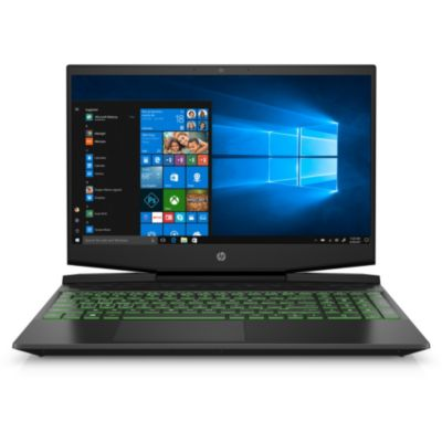 Location PC Gamer HP Pavilion Gaming 15-dk1368nf