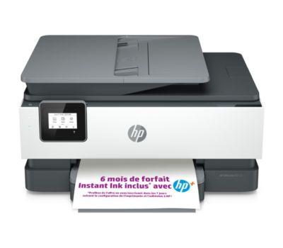 Imprimante jet d'encre HP OfficeJet Pro 8012e