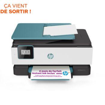 HP OfficeJet Pro 8015e