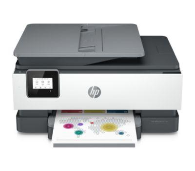 Imprimante jet d'encre HP OfficeJet Pro 8014e