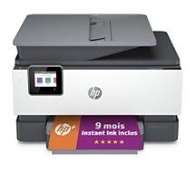 Imprimante jet d'encre HP  OfficeJet Pro 9014e