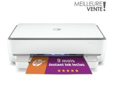 Imprimante jet d'encre HP Envy 6032e